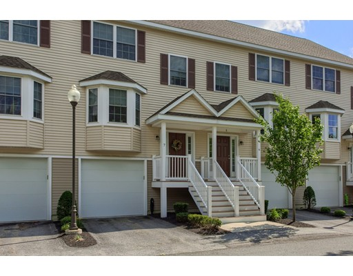 101 Hopkins St 7, Wakefield, MA 01880