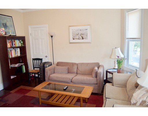 Condominium for Sale at 47 Dalrymple Street Boston, Massachusetts 02130 United States