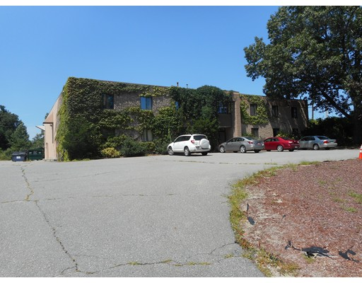 Commercial for Sale at 115 Willard Street Leominster, Massachusetts 01453 United States