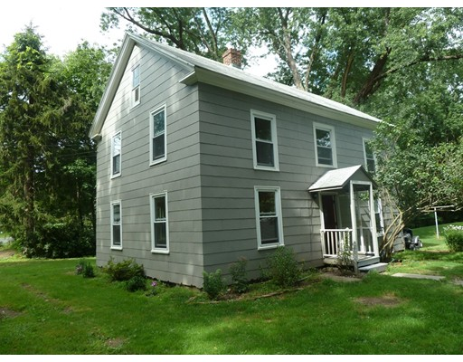 Single Family Home for Sale at 11 River Road Gill, Massachusetts 01354 United States