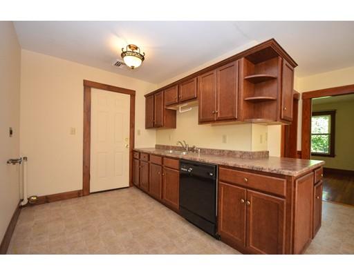 Single Family Home for Rent at 61 Elmwood Street Grafton, Massachusetts 01560 United States
