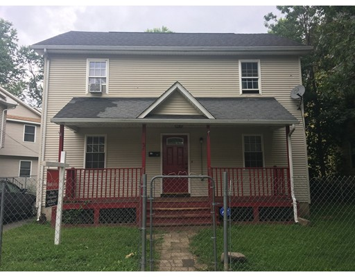 Additional photo for property listing at 36 Orchard Street 36 Orchard Street Springfield, Massachusetts 01107 Estados Unidos
