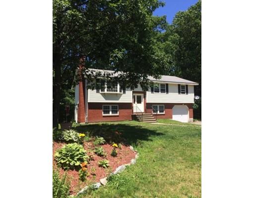 独户住宅 为 销售 在 3 Hansen Drive Burlington, 马萨诸塞州 01803 美国