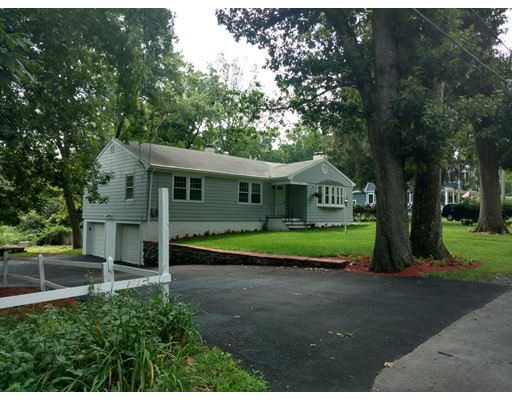 Single Family Home for Sale at 115 Hope Street Seekonk, 02771 United States