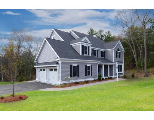 10  Pond View Lane,  Beverly, MA