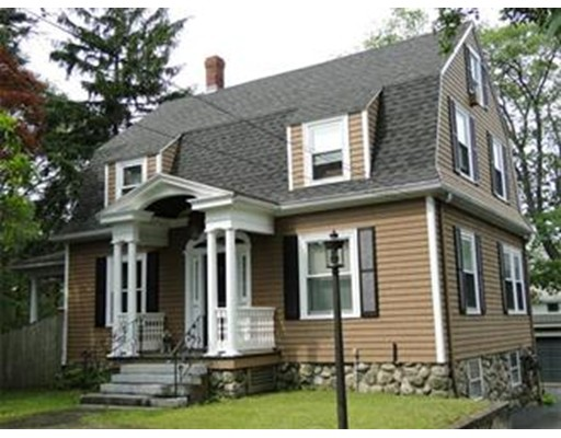 Single Family Home for Sale at 49 Central Street 49 Central Street Saugus, Massachusetts 01906 United States