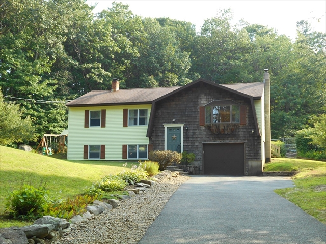 47 Spruce Rd, Westminster, MA, 01473 Photo 1