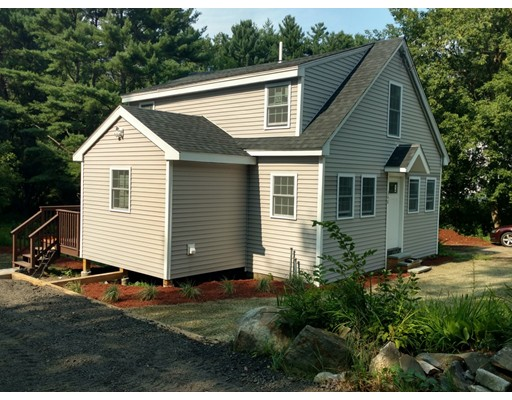 Single Family Home for Rent at 348 Mill Street Extension Lancaster, Massachusetts 01523 United States