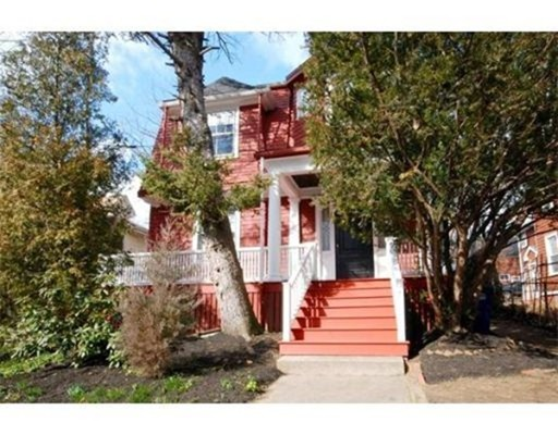Additional photo for property listing at 36 Laurel  Somerville, Massachusetts 02143 Estados Unidos
