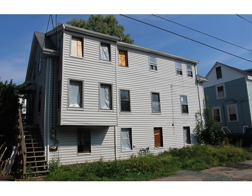 Multi-Family Home for Sale at 18 Myrtle Sq Gloucester, Massachusetts 01930 United States