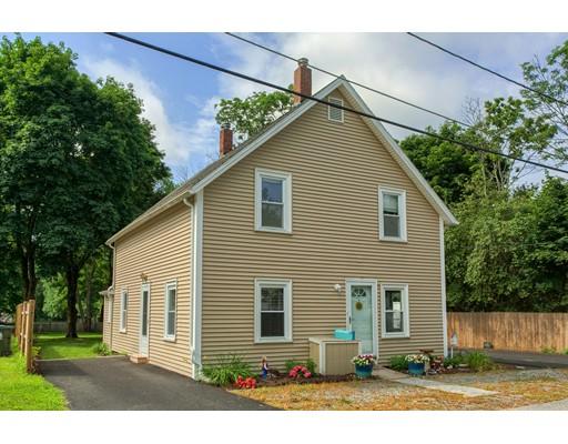 独户住宅 为 销售 在 9 Mystic Avenue Wilmington, 01887 美国