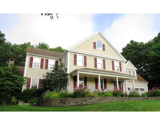 106 Quail Run, Marshfield, MA 02050