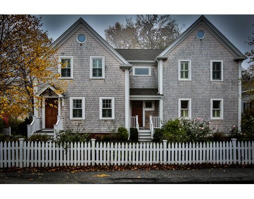 واحد منزل الأسرة للـ Rent في 14 Pleasant Street 14 Pleasant Street Cohasset, Massachusetts 02025 United States
