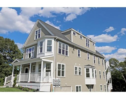 Rentals for Rent at 19 Riverside Square Boston, Massachusetts 02136 United States