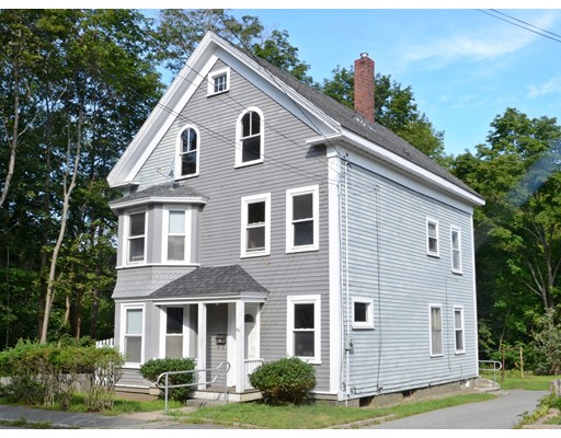 Single Family Home for Sale at 880 Washington Street Gloucester, Massachusetts 01930 United States