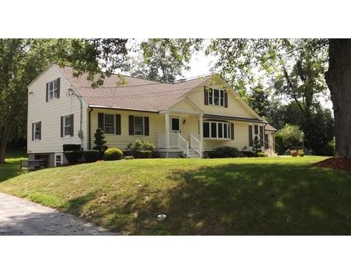 Maison unifamiliale pour l Vente à 57 Purinton Street 57 Purinton Street Shrewsbury, Massachusetts 01545 États-Unis
