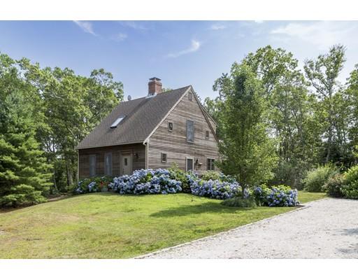 Частный односемейный дом для того Продажа на 113 Evelyn's Drive Brewster, Массачусетс 02631 Соединенные Штаты