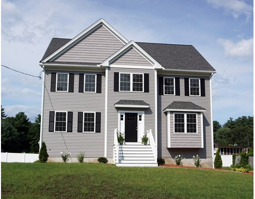 独户住宅 为 销售 在 21 Boutwell Wilmington, 马萨诸塞州 01887 美国