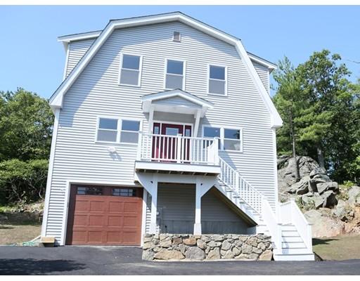独户住宅 为 销售 在 20 Woodland S Avenue 林恩, 马萨诸塞州 01904 美国