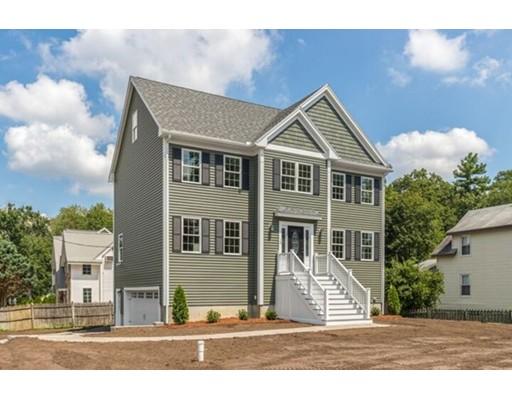 独户住宅 为 销售 在 18 Thurston Avenue Wilmington, 马萨诸塞州 01887 美国