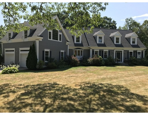 Single Family Home for Sale at 65 Curzon Mill Road Newburyport, Massachusetts 01950 United States