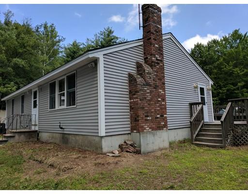 Additional photo for property listing at 241 Brookline  Mason, New Hampshire 03048 United States
