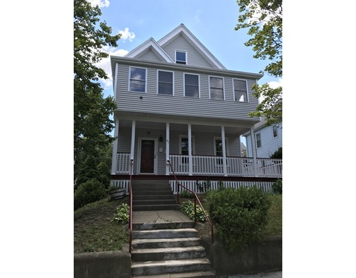 Single Family Home for Rent at 97 Cross street Malden, 02148 United States
