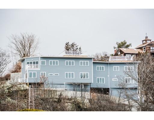 Condominium for Sale at 184 Eastern Avenue Gloucester, Massachusetts 01930 United States