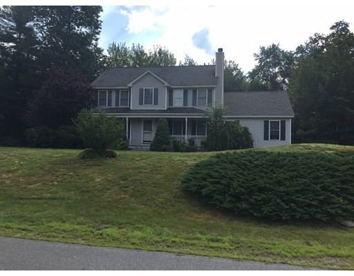 Single Family Home for Sale at 25 Burbank Road Londonderry, New Hampshire 03053 United States