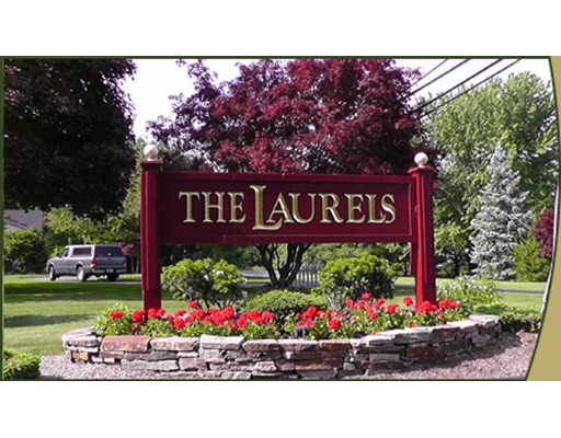 Condominium for Sale at 22 The Laurels 22 The Laurels Enfield, Connecticut 06082 United States