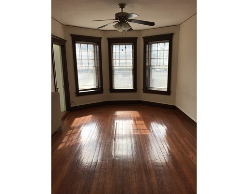 Single Family Home for Rent at 35 O'Connor Avenue Holyoke, Massachusetts 01040 United States
