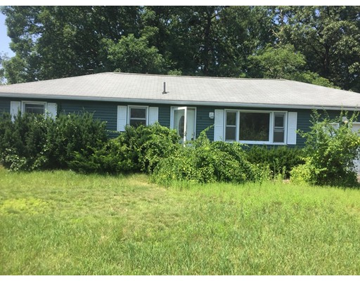Single Family Home for Sale at 20 Melinda Lane Easthampton, Massachusetts 01027 United States