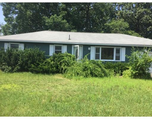 Частный односемейный дом для того Продажа на 20 Melinda Lane 20 Melinda Lane Easthampton, Массачусетс 01027 Соединенные Штаты