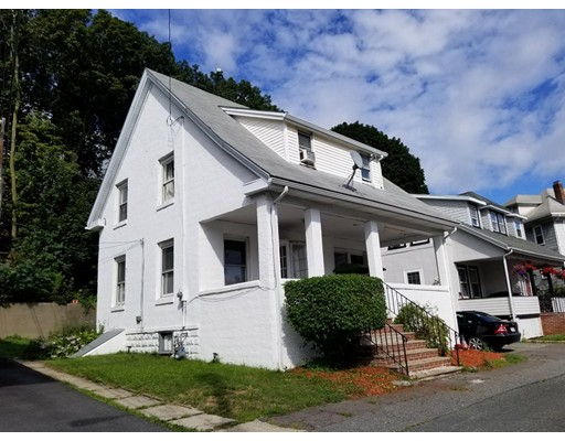 15 Overlook Ave, Revere, MA 02151