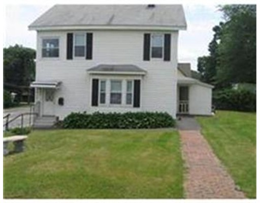 Single Family Home for Rent at 76 Lake Avenue Worcester, Massachusetts 01604 United States