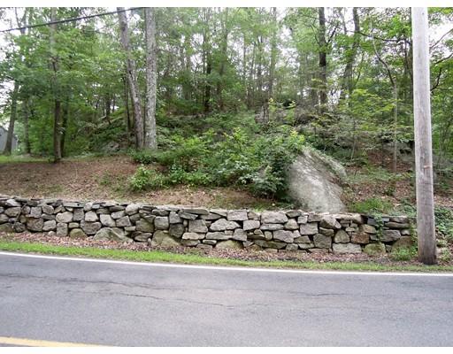 Terreno por un Venta en Glen Road Glen Road Canton, Massachusetts 02021 Estados Unidos