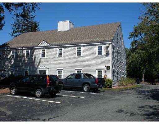 Commercial للـ Rent في 40 Salem Street 40 Salem Street Lynnfield, Massachusetts 01960 United States