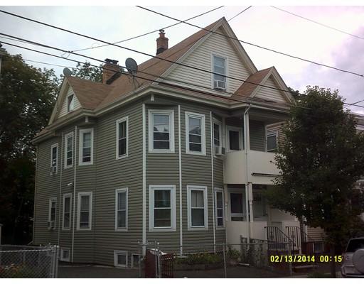 Multi-Family Home for Sale at 30 Marie Avenue Everett, Massachusetts 02149 United States