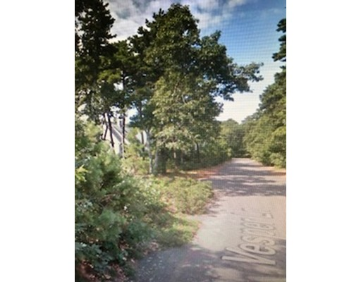 أراضي للـ Sale في 35 Vesper Lane Eastham, Massachusetts 02642 United States