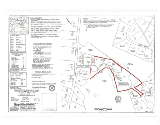 Land for Sale at 40 Linwood Ter Hanover, Massachusetts 02339 United States