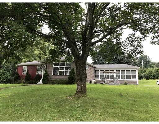 واحد منزل الأسرة للـ Rent في 505 Central Street 505 Central Street Leominster, Massachusetts 01453 United States