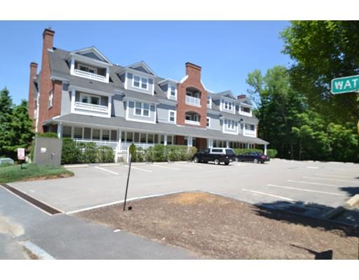 共管式独立产权公寓 为 销售 在 1732 Main Street 康科德, 马萨诸塞州 01742 美国