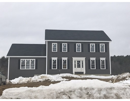 Additional photo for property listing at 3 Richards Avenue  Paxton, Massachusetts 01612 Estados Unidos