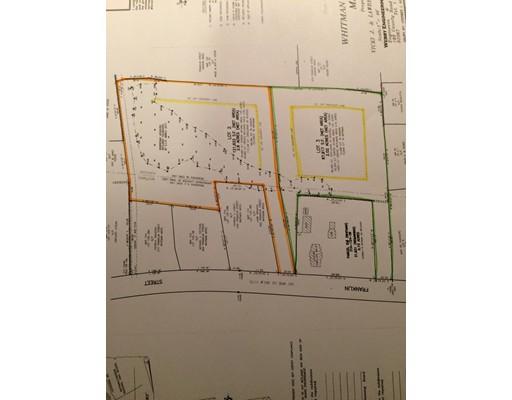 土地 为 销售 在 2 Franklin Street Hanson, 马萨诸塞州 02341 美国