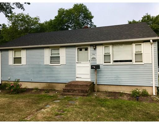 Maison unifamiliale pour l Vente à 58 Revere Street Holbrook, Massachusetts 02343 États-Unis