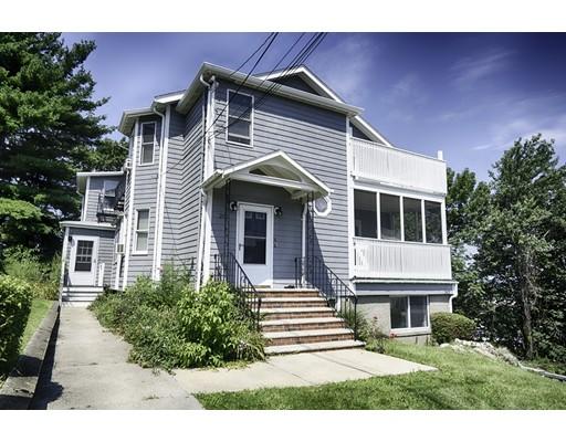 Casa Multifamiliar por un Venta en 198 Harris Street Revere, Massachusetts 02151 Estados Unidos