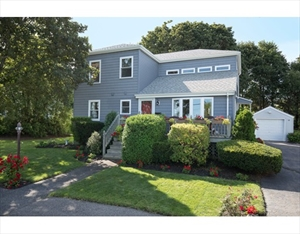 51 Riverside Ave  is a similar property to 329 Eliot St  Milton Ma