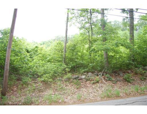 土地 为 销售 在 56 Ragged Hill Road West Brookfield, 01585 美国