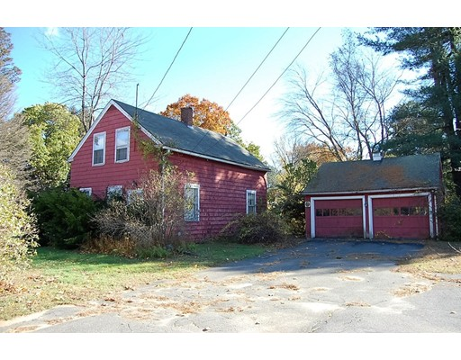 Casa Unifamiliar por un Venta en 106 W Main Street West Brookfield, Massachusetts 01585 Estados Unidos