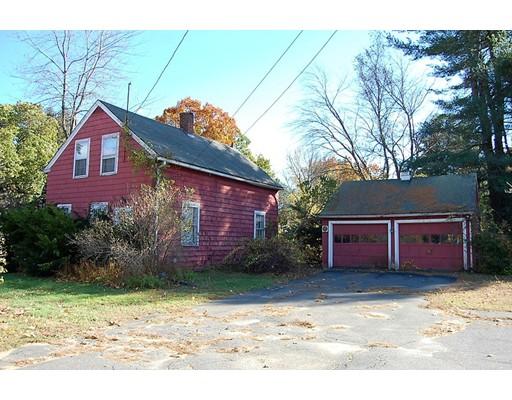 106 W Main St, West Brookfield, MA 01585